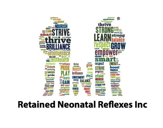 Retained Neonatal Reflexes